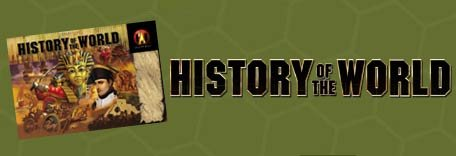 History of the World by Avalon Hill