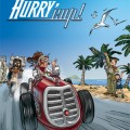 Hurry Cup! by Asmodee Editions