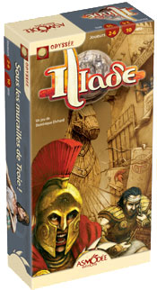 Iliad (Iliade) by Asmodee Editions