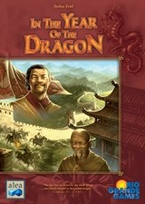 In The Year Of The Dragon by Rio Grande Games