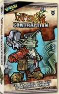 Infernal Contraption Basic Set by Privateer Press, LLC