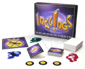 Inklings Board Game by Cactus Game Design