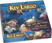 Key Largo Board Game by Titanic Games