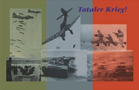 Totaler Krieg! by Decision Games