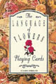 Language of Flowers Playing Card Deck by US Games Systems, Inc