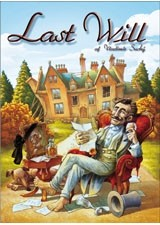 Last Will by Rio Grande Games