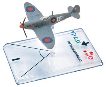 Wings Of War II: Supermarine Spitfire Mk.I (Lemesur) by Fantasy Flight Games