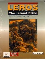 Leros by Multi Man Publishing