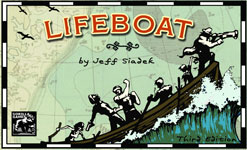 Lifeboat 3rd Edition by Gorilla Games