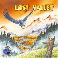 Lost Valley by Kronberger Spiele