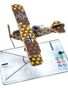 Wings Of War: Ufag C.I (Luftfahrtruppen 1) by Fantasy Flight Games