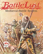 BattleLust (Miniatures System) by Columbia Games