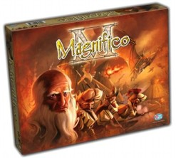 Magnifico by Asmodee Editions