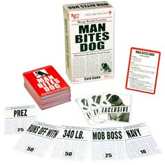 Man Bites Dog by University Games