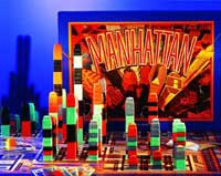 Manhattan by Rio Grande Games