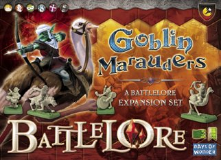 Battlelore: Goblin Marauders Pack by Days of Wonder, Inc