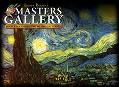 Masters Gallery by FRED Distribution
