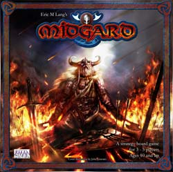 Midgard by Z-Man Games, Inc.