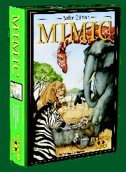 Mimic by Funmaker Games