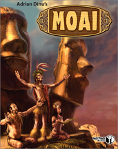 Moai by Face2Face Games