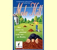 Mole Hill by Blatz