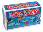 Monopoly Card Game (Deluxe Edition) by Winning Moves US