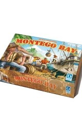 Montego Bay by Rio Grande Games