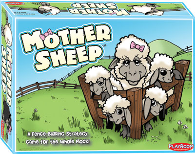 Mother Sheep by Playroom Entertainment
