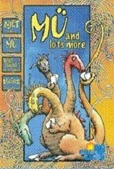 Mu & Lots More by Rio Grande Games