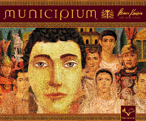 Municipium by Valley Games