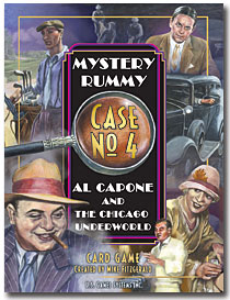 al capone 4 deuces playing cards