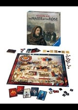 Name of the Rose by Rio Grande Games