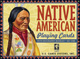 Native American Playing Cards Set One by US Games Systems, Inc