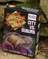 Nature of the Beast: City vs. Suburb by Eye-Level Entertainment