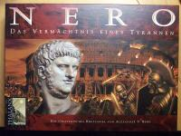 Nero : Legacy of a Despot by Mayfair Games / phalanx Games