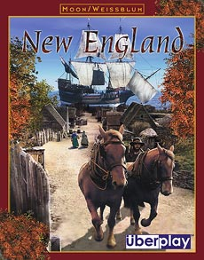 New England by Uberplay Entertainment