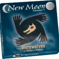 The Werewolves of Millers Hollow expansion : New Moon by Asmodee Editions