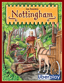 Nottingham by Uberplay Entertainment