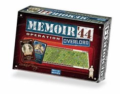 Memoir '44 Operation Overlord Expansion by Days of Wonder, Inc.