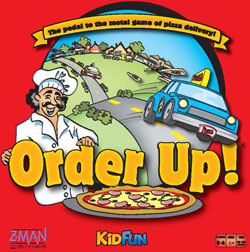 Order Up! by Z-Man Games, Inc.