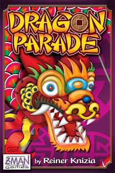 Dragon Parade by Z-Man Games, Inc.