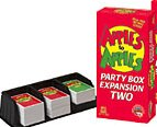 Apples to Apples - Party Box Expansion # 2 by Out of the Box Publishing