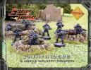 Starship Troopers : Pathfinder Squad by Mongoose Publishing