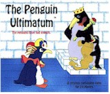 Penguin Ultimatum (Deluxe Edition) by Eight Foot Llama