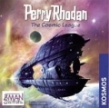 Perry Rhodan The Cosmic League by Z-Man Games