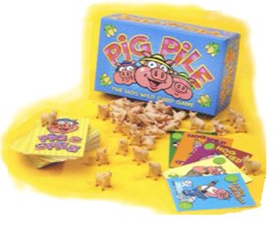 Pig Pile by R and R Games
