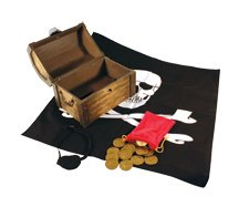 Pirate Chest by Melissa and Doug