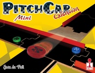 Pitchcar Mini Extension by Ferti Games