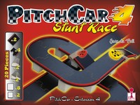 Pitchcar 4 : Stunt Race by Ferti