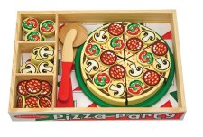Pizza Party by Melissa and Doug